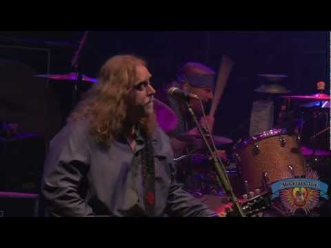 Govt Mule  Angie Rolling Stes   Mountain Jam VII  6411