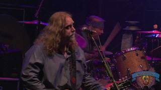 "Gov't Mule - ""Angie"" (Rolling Stones cover) - Mountain Jam VII - 6/4/11"