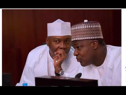 Unbelievable!! It Will Take An Average Nigeria Worker 983 Years To Earn 1 Year Salary Of A Senator.