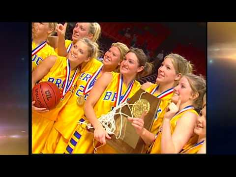 Throwback to the Cole Sisters of Brock High School Basketball & Their Multiple State Titles