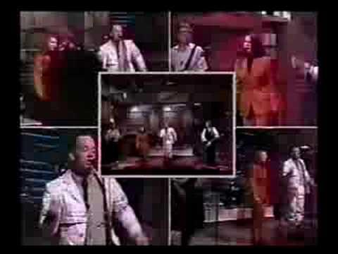 REM - Shiny Happy People Rehearsal # 1 - 1991