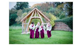 William & Kate - Tudor Barn Burnham Wedding