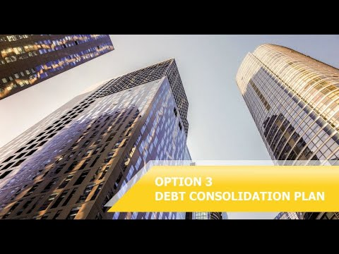 What is a Debt Consolidation Plan?   Credit Counselling Singapore