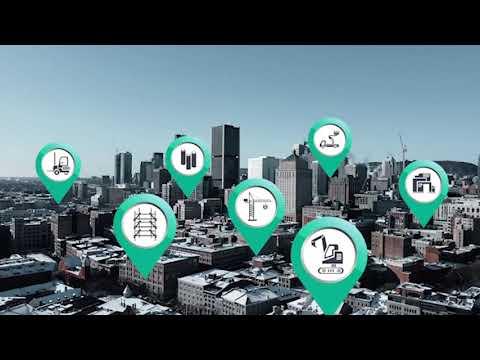 Introducing BizBiz Construction. A sharing platform dedicated to contractors