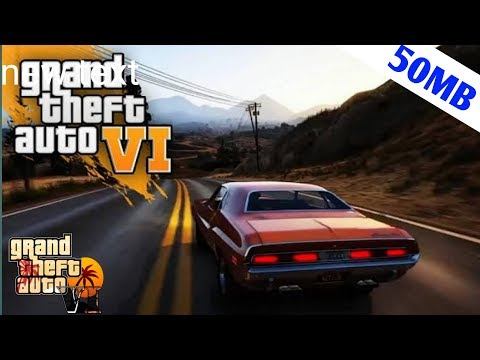 🔥How To GTA 6 Download Obb+apk For Android\technical Mobile 🔥