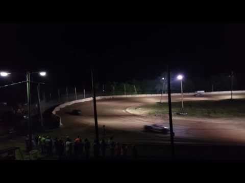 250 speedway 6-10-16 compact feature
