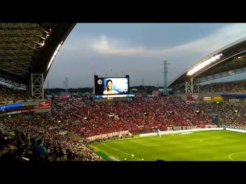 Borussia Dortmund line up, Saitama Stadium