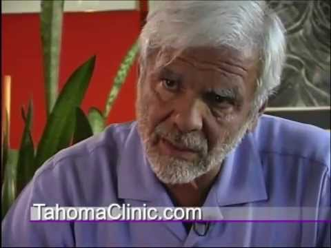 Vitamin D Deficiency - Dr. Jonathan Wright, MD
