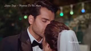 ASK/ Historia De Un Amor / Laura Fygi