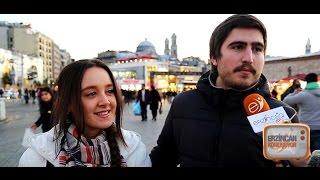 """Erzincan Konuşuyor"" - İstiklal'e Erzincan'ı Sorduk"