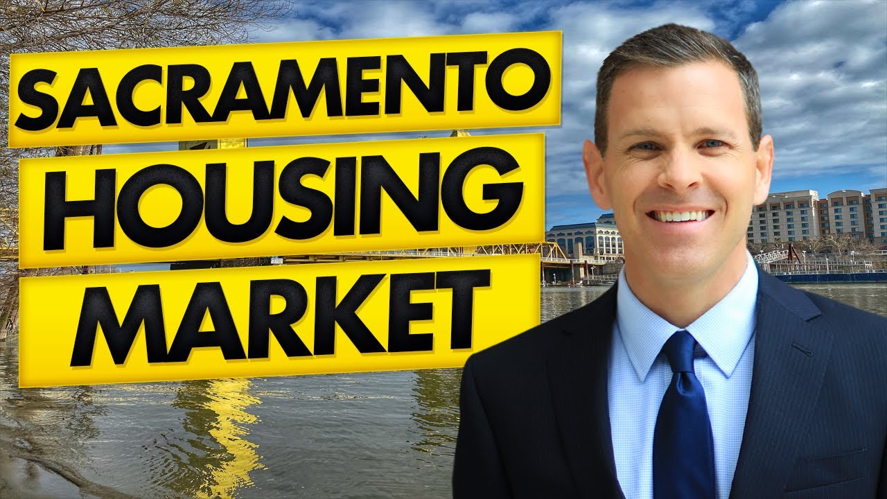Greater Sacramento Real Estate Market Update: June 2020