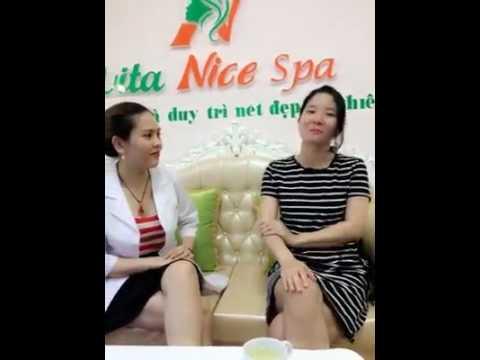 ViTa Nice Spa - đánh giá của khách hàng
