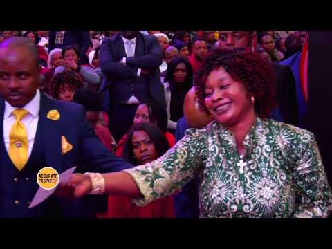 Her Husband Left For 3 Years - Accurate Prophecy with Pst Alph