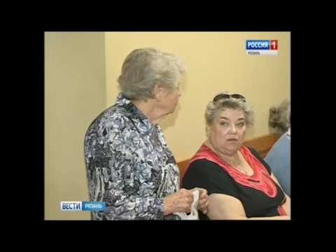 ГТРК «Ока» — бережливые поликлиники