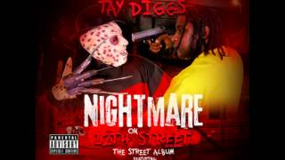 Tay Diggs - Why They Hatin On Us Ft. Jeshawn The Fireman