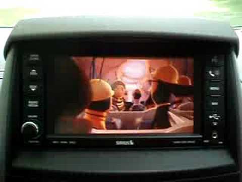 MYGIG DVD Player Movie In-Motion! MY GIG Dodge Chrysler Jeep RER REN Unlock  Your NAV HACK!!!!!