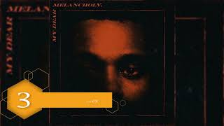 The Weeknd - My Dear Melancholy [EP Preview]