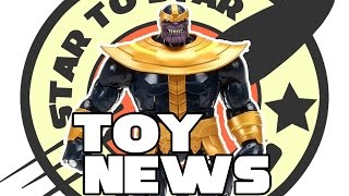 Toy News Recap - 27/01/2015