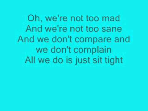 The Wizard Of Oz: Merry Old Land Of Oz with lyrics