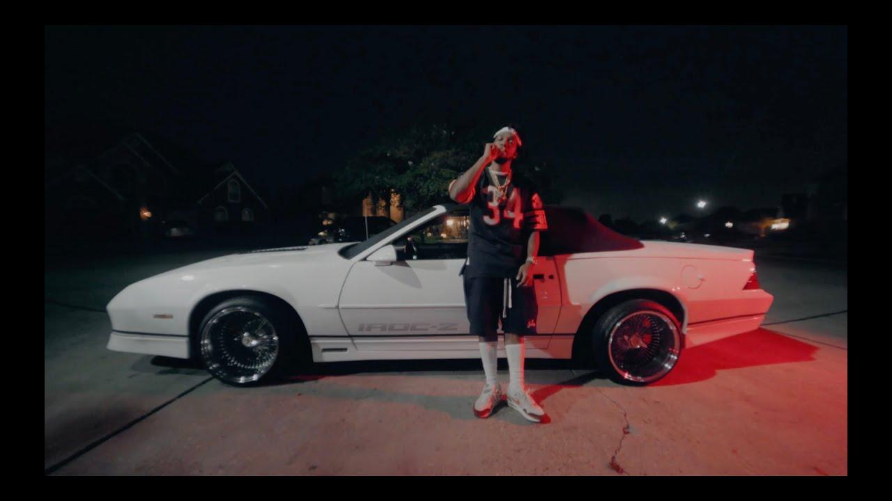 Download Curren$y & Harry Fraud - 90' IROC-Z (Feat. Wiz Khalifa)