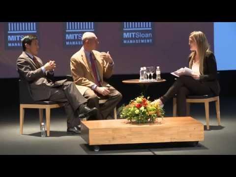 MIT Sloan Latin America-China Conference: Pre-Show