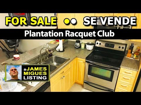 South Florida Real Estate Condo For Sale In Plantation - List-A-House | James L Migues