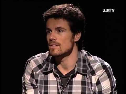 Entrevista a Octavi Pujades, actor català en cinema, televisió i teatre