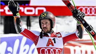 Skiing news - Hirscher wins crystal globe after second place in Bankso giant slalom