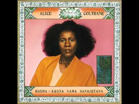 Alice Coltrane - Prema Muditha