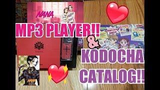 NANA & Kodocha Collection (RARE FINDS) ! ♡