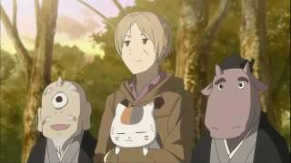 Natsume Yuujinchou || Real Name