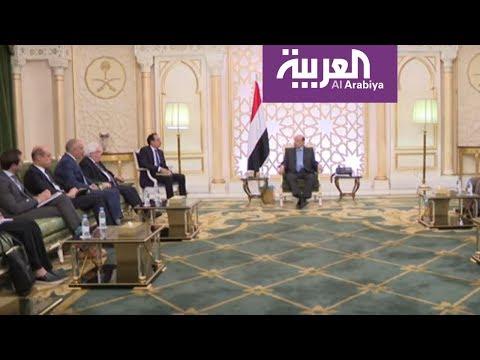 الحديدة.. تصريحات متفائلة واتفاق معلق  - نشر قبل 7 ساعة