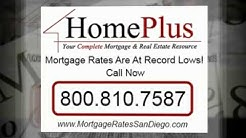 Best Mortgage Broker San Diego Top Mortgage Brokers