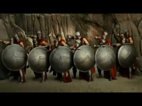Meet the Spartans trailers