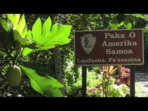 National Park Service  American Samoa