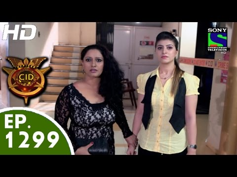 Thumbnail: CID - सी आई डी - Lift to Death - Episode 1299 - 7th November, 2015