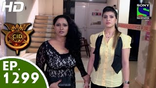 CID - सी आई डी - Lift to Death - Episode 1299 - 7th November, 2015