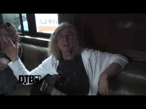 The Dead Daisies - TOUR TIPS (Top 5) Ep. 161 [Uproar Edition 2013]