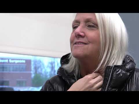 Saint Patrick HealthBreak - Trans-Oral Robotic Surgery