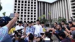 Keterangan Pers Presiden RI, Jakarta, 7 Februari 2020