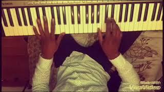 NGI NGO NGI SEBEN PIANO TUTURIEL bass+solo