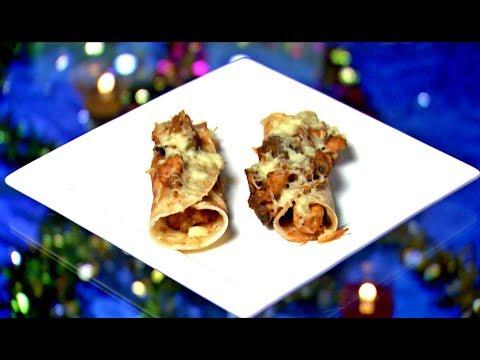 Dhe Ruchi I Ep 224 - Chicken Cannelloni in Kerala Style & Kariveppila Prawns I Mazhavil Manorama