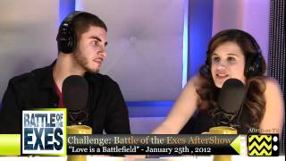 Challenge: Battle of the Exes w/ Frank Sweeney Season 22 Episode 1 | AfterBuzz TV