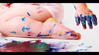 Что подарить папе на день рождения? Сделаем подарок вместе с мамой.(Детский развивающе-развлекательный канал! Полезные видео для малышей и их родителей от развивающего канал..., 2014-10-11T17:22:35.000Z)