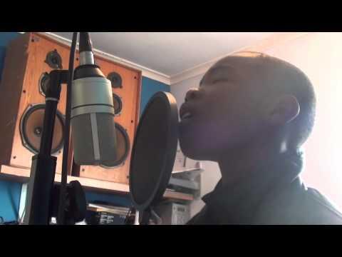 Malaki Paul - Cover hallelujah (#TeamRedTaz)