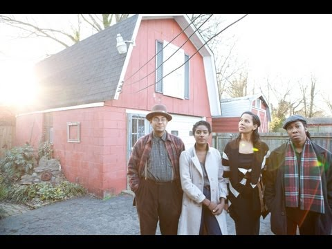 Carolina Chocolate Drops: Luminato Festival Performance