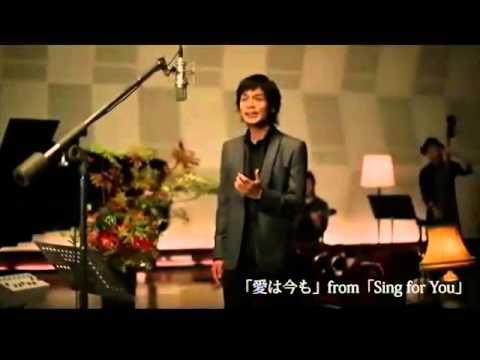 """Remix """"Albinoni's Adagio"""" by Japanese Pop-Opera Norimasa Fujisawa"""