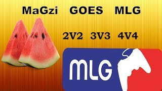 Bo3 - MAGZI GOES MLG - GAMEBATTLES - 2v2 3v3 4v4 !!!!!!