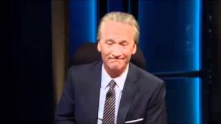 Real Time - Bill Maher Educates The Tea Party On The Founding Fathers. thumbnail