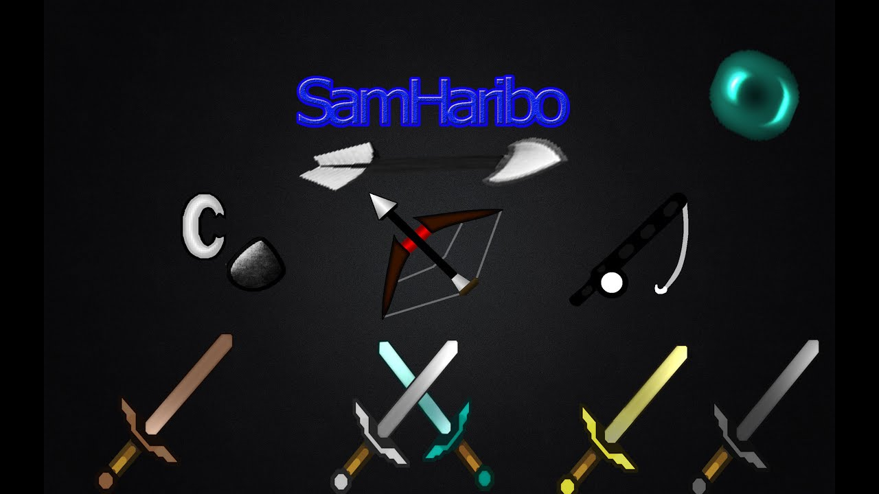 samharibo pvp pack
